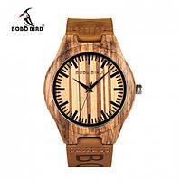 Часы деревянные мужские Bobo Bird Deer eps-1002