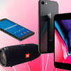 АКЦИЯ!!! ВЫИГРАЙ !!! Iphone8 Space Grey и другие ценные призы!!!