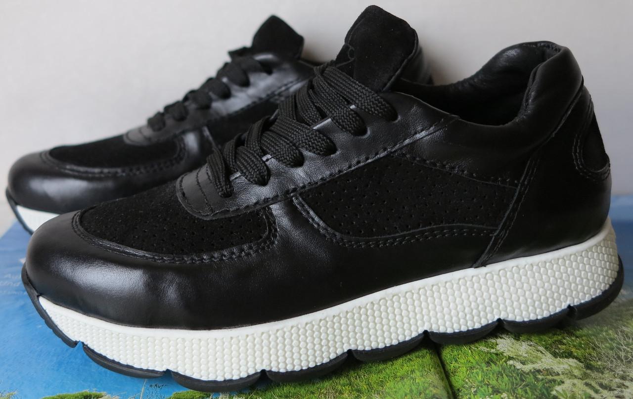 c746d4e572fe Mante кожаные женские кроссовки черная кожа замша перфорация кеды в стиле  Dior
