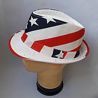 Шляпа молодежная челинтано р 52-54