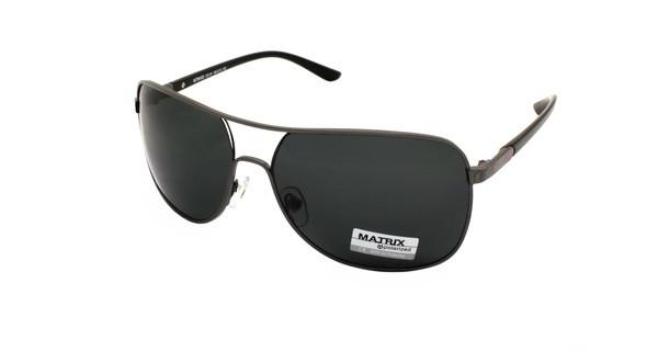 e6bfd76c46e5 Очки Солнцезащитные Мужские Авиаторы Matrix Polaroid — в Категории ...