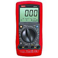 Цифровой автомобильный мультиметр UNI-T UTM 1107 (UT107)
