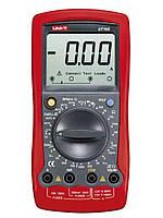 Цифровой автомобильный мультиметр UNI-T UTM 1105 (UT105)