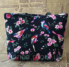 Стильная эко сумка , фото 2
