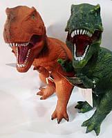 "Игрушка ""Динозавр"" со звуком, 45см"
