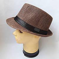 Шляпа молодежная челинтано Размер , р 57-58