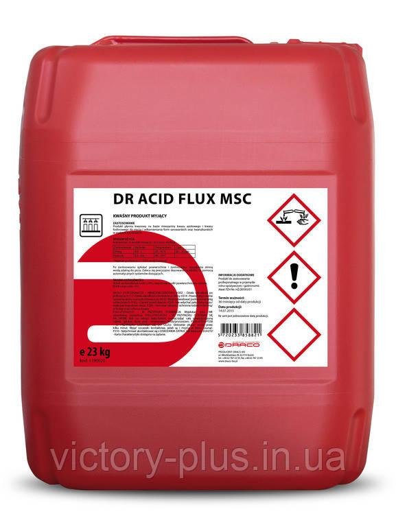 Моющее средство Dr Acid Flux Msc