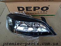 Фара левая Opel Опель Astra G Астра G , FP5051R7E Depo