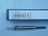 Свеча накала Bosch 0250202023, фото 4