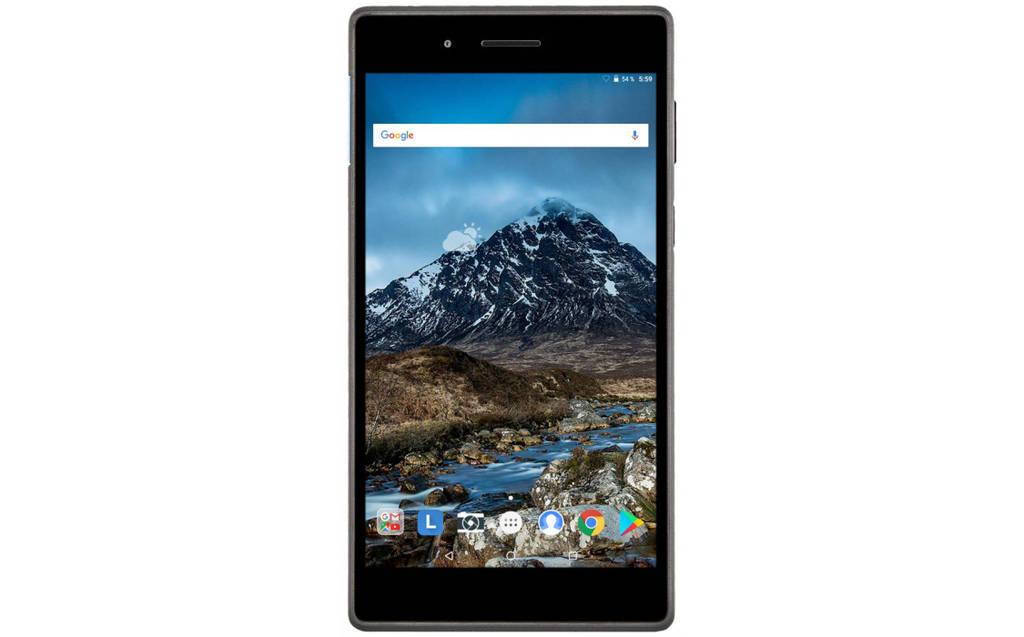 "Lenovo Tab 7 TB-7304F 7"" 8 GB Black"