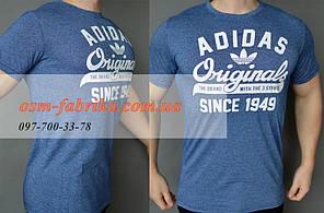 Модная мужская футболка ADIDAS Originals