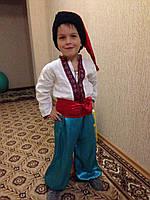 Прокат карнавального костюма Казачок