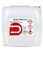 Моющее средство Dr Oxy-Steril Forte