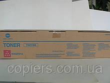 Тонер картридж TN213 M Konica Minolta bizhub C253/C203 оригинал, tn-213m