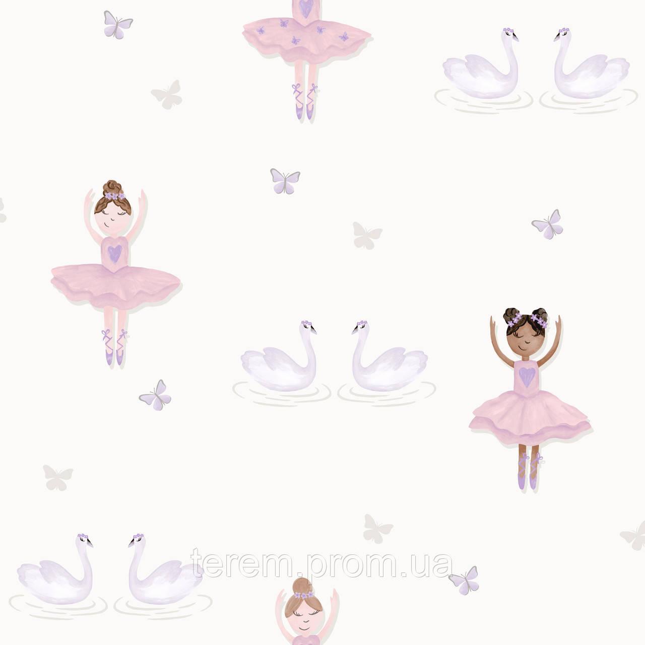Ballerina Cream Pink