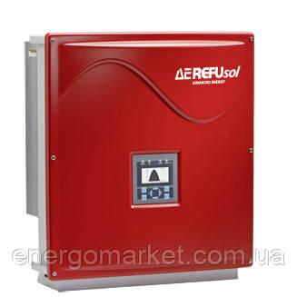 Сетевой инвертор REFUSOL 013К (13 кВт, 3Ф)