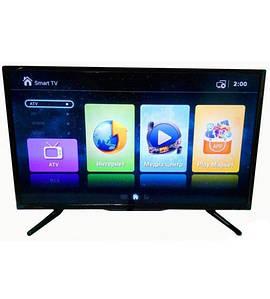 Телевизор LED backlight tv L 42 SMART TV + T2