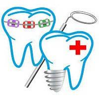Стоматологічні товари