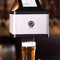 Beer Ripple Maker | Пищевой 3D - принтер | Печать на напитках