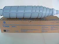 Тонер TN622 K, оригинальный, Коника Минолта