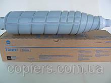 Тонер картридж TN622 K, оригинальный, Коника Минолта, tn-622 k