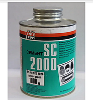 Клей TIP TOP SC 2000 (Германия)