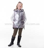 """Детская жилетка  для девочки """"Сара"""", фото 1"""