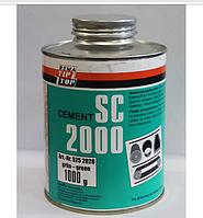 Клей       TIP TOP SC 2000 ( Германия) для стыковки лент
