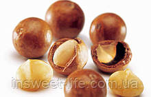 Ядра ореха макадамии  0,5кг/упаковка