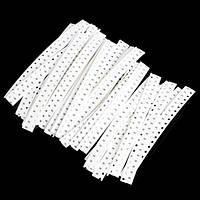 SMD 0603 (1608) резисторы набор 720 шт. 1Ом-10МОм 36 видов по 20 штук