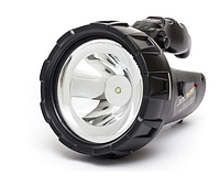 Фонарь поисковый GD-3301 Фонарик + зарядка + автомобильная зарядка