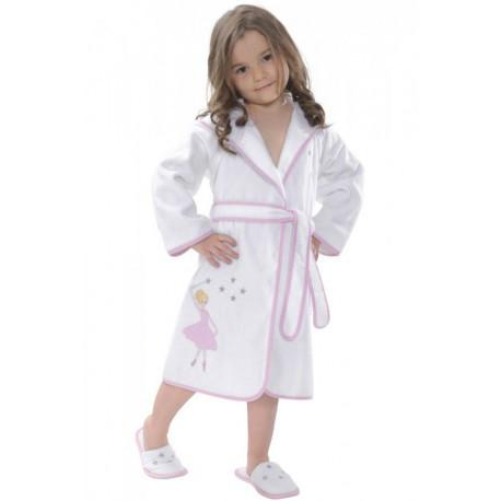 Халаты для детей
