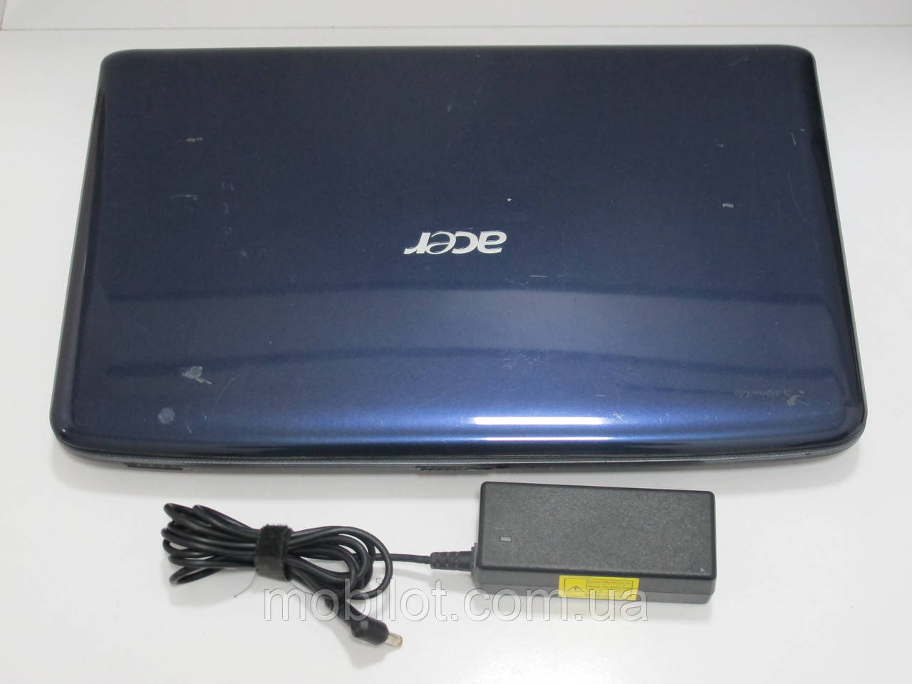 Ноутбук Acer Aspire 5738Z (NR-5990)