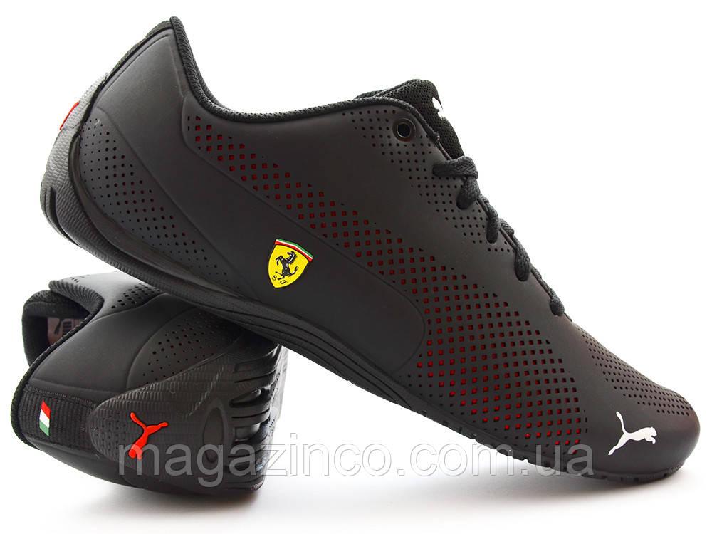 Кроссовки Мужские Puma Drift Cat 5 Ultra Ferrari — в Категории