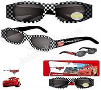 Детские солнцезащитные очки Disney Тачки