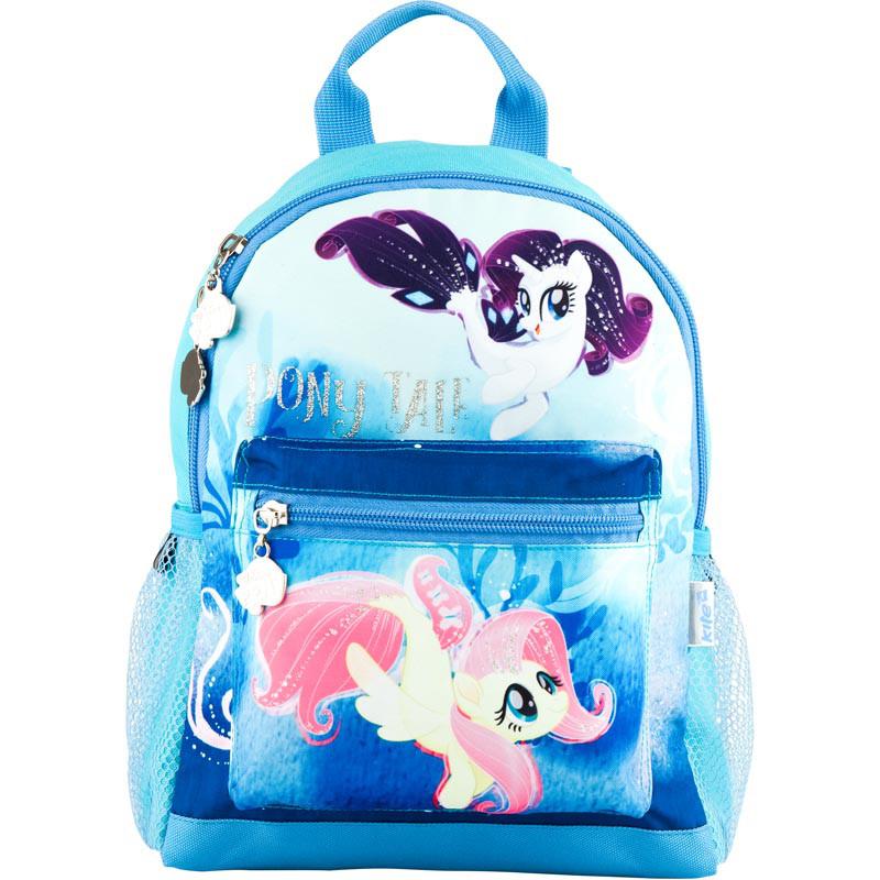 Рюкзак дошкольный Kite 534 My Little Pony LP18-534XS