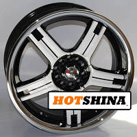 Sportmax Racing SR507 7,5x18 5x114,3 ET42 DIA67,1