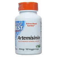 Артемизинин, Doctor's Best, 100 мг, 90 капсул