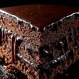 Гарячий шоколад «Шоколадний шок»