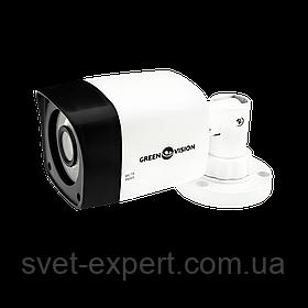Гібридна зовнішня камера GV-040-GHD-H-COS20-20 1080Р