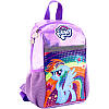 Рюкзак дошкольный Kite My Little Pony LP18-540XS-2, фото 2