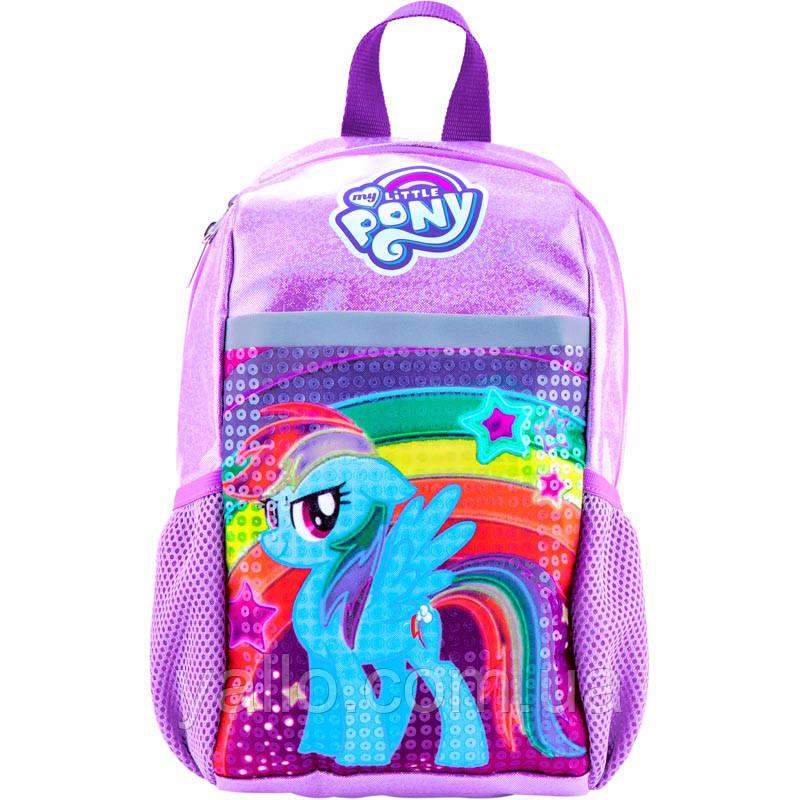 Рюкзак дошкольный Kite My Little Pony LP18-540XS-2