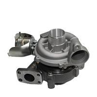 Турбокомпрессор Garrett GT1544V I Citroen I Ford I Peugeot I 1.6 HDI, фото 1
