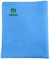 Салфетка микрофибра пропитанная Grass