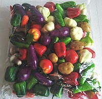 Ассорти декоративных овощей