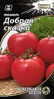 """Семена томатов """"Добрая сказка"""" 0,1 г"""