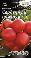 """Семена томатов """"Сердечный поцелуй"""" 0,1 г"""