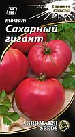 """Семена томатов """"Сахарный гигант"""" 0,1 г"""