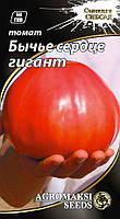 """Семена томатов """"Бычье сердце гигант"""" 0,1 г"""