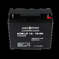Аккумулятор кислотный для ИБП LPM 12 - 18 AH